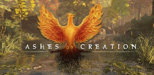Cover Ashes of Creation