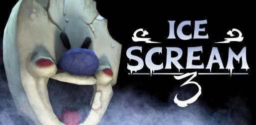 Cover Ice Scream 3